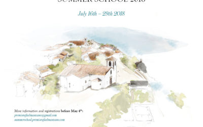 Marvão Traditional Architecture Summer School