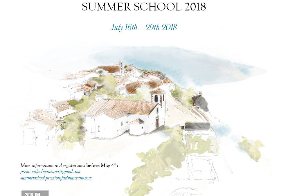 Marvão Traditional Architecture Summer School
