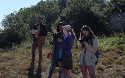The experience of the Cantabria Summer School