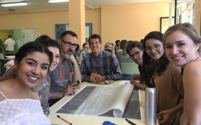 Reflections on Cantabria Summer School 2019