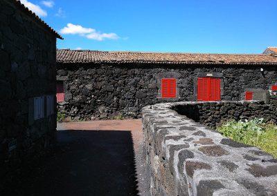 arquitectura tradicional azores